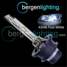4300K D2R HID XENON HEADLIGHT BULB STANDARD WHITE FOR VOLVO V40 V70 XC70 XC90