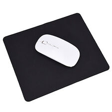 22*18cm Universal Mouse Pad Mat For Laptop Computer Tablet PC Optical Mouse XL