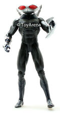 LOOSE The New 52 Black Manta from Super Heroes Vs Super-Villains DC Collectibles
