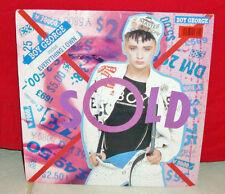 DISQUE VINYLE 33T LP - BOY GEORGE SOLD
