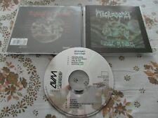 Necrosanct-Equal In Death CD Death Metal RAR