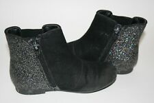 Cherokee Kids Ankle Boots, Grey Size 6