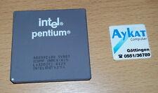 Original Intel Pentium SY007 - 100MHz (66MHz FSB) - Ceramic Vintage [used]