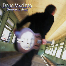 Doug MacLeod - Unmarked Road+++SACD Hybrid+Audioquest+NEU+++OVP