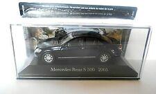DIE CAST  MERCEDES- BENZ  S 500 - 2005  - SCALA 1/43 #50