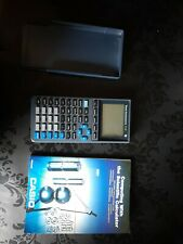 Texas Instrument TI-81 Scientific Calculator