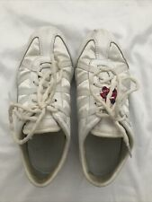 NFINITY cheerleading shoes - size 8.5