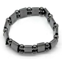 Magnetic Hematite Bracelet for Arthritic Pain and Blood Pressure(B20082)
