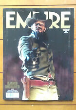 Empire January 2013 Django Unchained (Jamie Foxx) Collector's Cover - NEW
