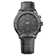 Armbanduhren im Luxus-Stil mit Chronograph für Damen