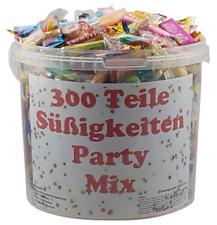 Süßigkeiten Eimer mit 300 Süßwaren Jede Süßigkeit Einzeln verpackt Vorratseimer