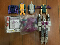 Transformers G1 Reissue Abominus Brand New WITHOUT BOX