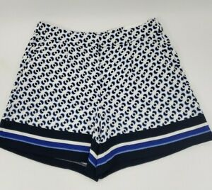 Ann Taylor Factory The Drapey Short Size 6