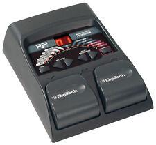 Digitech rp55-multi procesador de efectos para e-guitarra