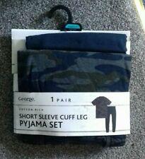 Mens Pyjamas Set Size M Xmas Gift