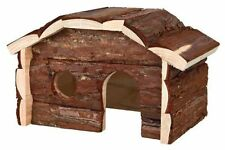 Hamster Wooden Beds, Hammocks & Nesters