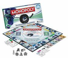 Monopoly Vancouver Canucks (Collector's Edizione Inglese) Boardgame Gioco Tavolo