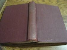 THE CHUMS OF SCRANTON HIGH AT ICE HOCKEY VINTAGE BOOK BY DONALD FERGUSON 1919