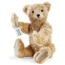 "STEIFF EAN 682889 ""Lost and Found"" teddy bear ltd ed."