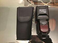 Gloxy TR-985 C TTL Flash Nikon fit