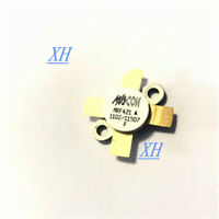1PCS MRF421 The RF Line NPN Silicon Power Transistor 100W(PEP), 30MHz, 28V