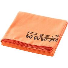 Microfaserhandtücher: Extra saugfähiges Mikrofaser-Badetuch 180 x 90 cm, orange