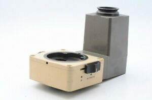 CLEAN GLASS Olympus SZH-PT Photo Tube for SZH and SZH10 stereo microscopes 22271