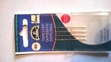 Taille 26 aiguilles Tapisserie DMC Pack de quatre 6129/12 gratuite au royaume-uni frais de port et emballage