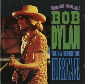 "Bob Dylan ""The Day Before the Hurricane"" S.I.R. Studio rehearsals, LA, Jan.1976"