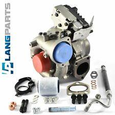 Turbolader 742730 BMW 530d E60 E61 X5 E53 160 kW 218 PS M57D30 11652414330