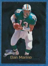 1998 Feer Brilliants DAN MARINO (ex-mt) Miami Dolphins