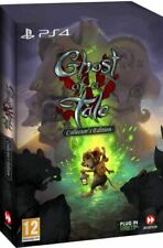 GHOST OF A TALE COLLECTOR'S EDITION PS4 GAME