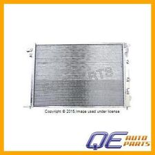Radiator CSF 7016 For: Mini Cooper 1.6L 2002 2003 2004 2005 2006 2007 2008