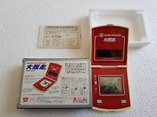 GAME & WATCH BANDAI LCD SOLAR POWER DAIDDASO SOLARPOWER