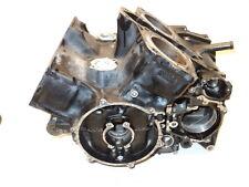 Honda VF 1100 VF1100 V65 Magna #5133 Motor / Center Cases / Crankcase w/ Pistons