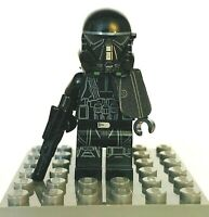 Lego Imperial Death Trooper 75156 Specialist - Commander Star Wars Minifigure