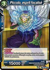 Carte dragon ball super TB1-032 R Piccolo esprit focalisé
