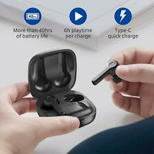 Boltune BH020 Wireless Earbuds Upgraded Bluetooth V5.0 in-Ear Stereo
