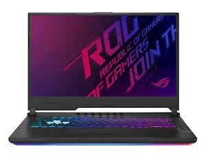 Asus PC ROG STRIX3-G-G731GV-EV041 Noir - 17'' - Intel Core