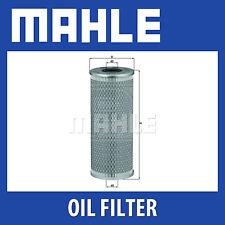 MAHLE Filtro Olio OX72D-si adatta a BMW-Genuine PART