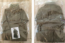 Japanese dealer Khaki color 2 way coat NEW SD17 Super Dollfie BJD Puff & Cool