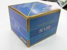 ZYX R100H-02  0.48mV High Output MC Cartridge, Japan MADE