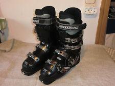 Rossignol Carve Super Z, alpin de chaussures de ski UE 40, 25 - 25,5 cm, 304 mm, Gebr. Bien