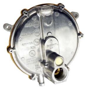 KN 039-122 Low Pressure Regulator Propane Natural Gas LP Garretson Impco Style