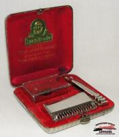 1920's Great Northern Railway Oriental Limited Ever-Ready Shaving Kit