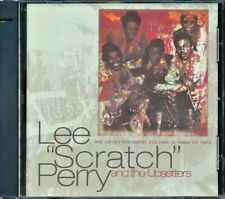 Music CD The Upsetter Shop 1969 to 1973 Lee Scratch Perry Reggae Sealed Album