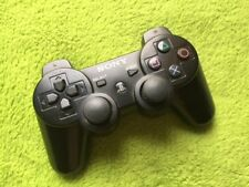 Ps3 PlayStation 3-original Wireless Controller (negro)