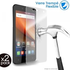 Verre Fléxible Dureté 9H pour Smartphone Meizu 16th (Pack x2)