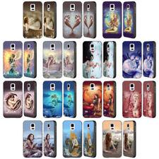 Mermaid Metallic Mobile Phone Bumpers