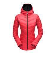 Spyder Women's Solitude Hoody Down Jacket